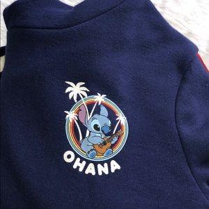 Disney lilo and stitch sweater